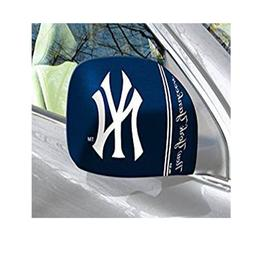 Fanmats MLB New York Yankees Mirror Cover, Large