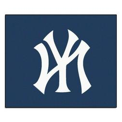 "Fanmats MLB New York Yankees Tailgater Mat Large 60"" x 72"" D"