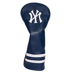 MLB New York Yankees Vintage Fairway Head Cover