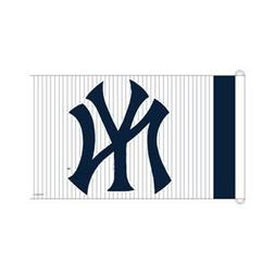WinCraft MLB New York Yankees WCR88835010 Team Flag, 3' x 5'