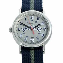 Timex MLB(R New York Yankees Watch TW2T54900