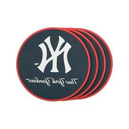 MLB New York Yankees Coasters