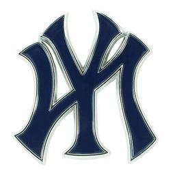 New MLB New York Yankees Auto Car Truck Heavy Duty Color Met
