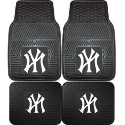 New MLB New York Yankees Car Truck Front / Back All Weather