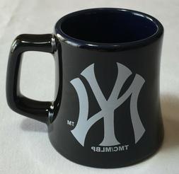 new york yankees 2 oz espresso coffee