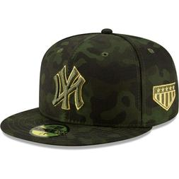 New Era New York Yankees 2019 MLB Armed Forces Day 59Fifty C