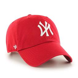 New York Yankees 47 Brand Clean Up Adjustable On Field Cotto