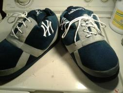 new york yankees adult size fuzzy non