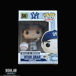 New York Yankees Babe Ruth Pop! Sports Legends Vinyl Figure
