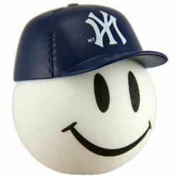 New York Yankees Car Antenna Topper / Rear View Mirror Dangl