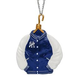 New York Yankees Christmas Tree Holiday Ornament New - Team