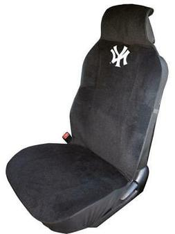 new york yankees embroidered seat cover new