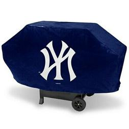 new york yankees executive grill cover