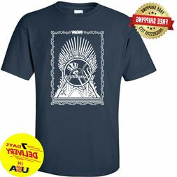 New York Yankees Game Of Thrones T-Shirt for Yankees Fan Spo