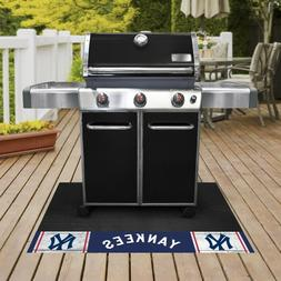 New York Yankees Grill Mat 1927 Retro Collection