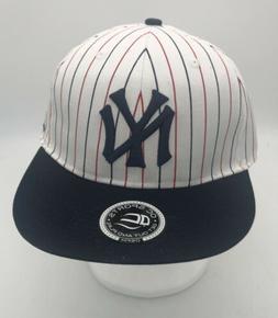 New York Yankees Hat Adjustable OC Sports Cooperstown Collec