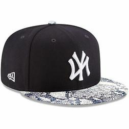 New York Yankees Hat Visor Craze 9FIFTY Adjustable New Era S