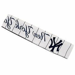 New York Yankees Jersey Headband