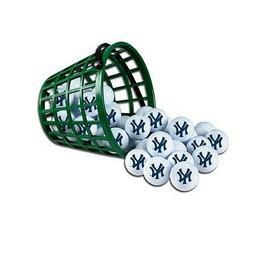 NEW YORK YANKEES ~ Lot of  Dozen ~  Team Logo Golf Balls wit
