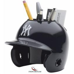 NEW YORK YANKEES - Mini Batters Helmet Desk Caddy