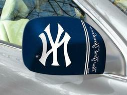New York Yankees Mirror Cover 2 Pack - Small Size  MLB Car A