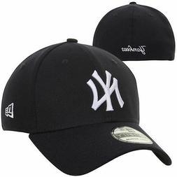 New York Yankees New Era MLB 39THIRTY Team Classic Stretch F