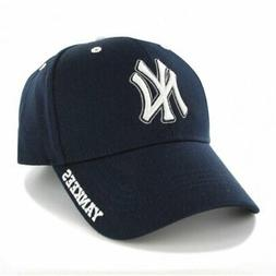 New York Yankees MLB '47 Adult Frost Navy Structured Hat Cap