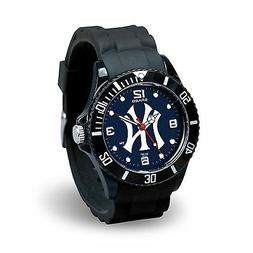 Men's Black watch Spirit - MLB- New York Yankees