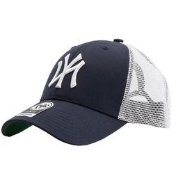 New York Yankees MLB 47 Branson MVP Cap Hat Mesh Snapback Ba