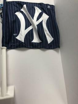 New York Yankees MLB Car Flag
