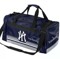 New York Yankees MLB Gym Travel Luggage Duffel Bag