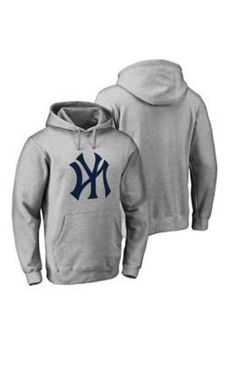 New York Yankees MLB hoodie sweatshirt 100% cotton fast ship