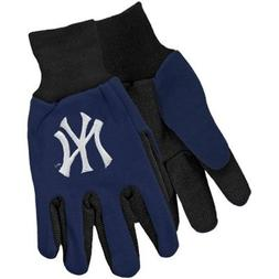new york yankees mlb knit
