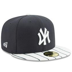 NEW YORK YANKEES MLB ON FIELD NEW ERA 59FIFTY DIAMOND ERA 2-