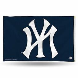 New York Yankees - MLB - Outdoor 3x5 Flag