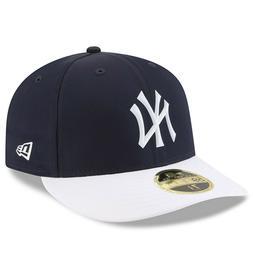 New York Yankees MLB Prolight Authentic BP Low Profile 59FIF