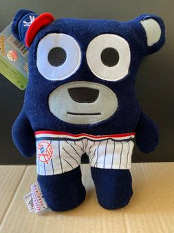 New York Yankees Bear in Underwear -  New with Tags