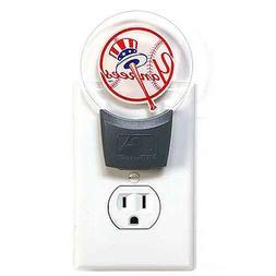 New York Yankees LED Nightlight