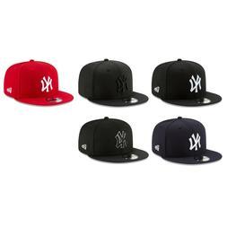 New York Yankees NYY MLB Authentic New Era 9FIFTY Snapback C