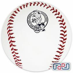New York Yankees Rawlings Official Jorge Posada Retirement L