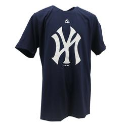 New York Yankees Official MLB Majestic Apparel Kids Youth Si
