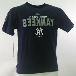New York Yankees Official MLB Adidas Apparel Youth Kids Size
