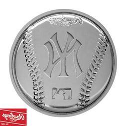 New York Yankees Refrigerator Magnet / Paper Weight