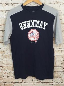 New York Yankees shirt Boys XXL 18 top boys girls 2XL youth