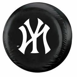 NEW YORK YANKEES Tire Cover - Standard Size  27-29