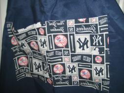NWT New York Yankees BBQ Apron HTF Gift NY Baseball MLB Navy