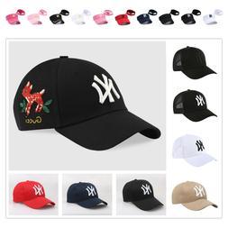 NY New York Yankees Hats Caps Mens Womens Baseball Caps MLB