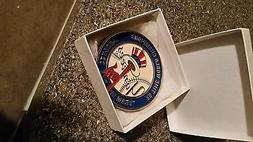 NY Yankees Paperweight