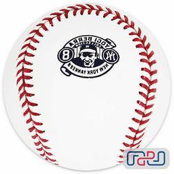 Rawlings Official 2016 New York Yankees Yogi Berra Old Timer
