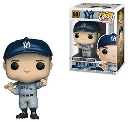 Funko POP! Sports Legends New York Yankees BABE RUTH #02 Coo